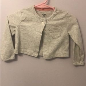 Other - Carter's Cardigan